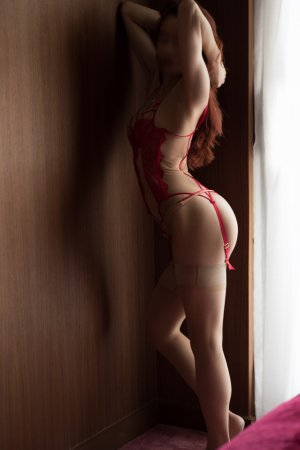 Marie-liliane live escorts
