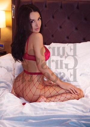 Marie-léna outcall escort in Norcross Georgia