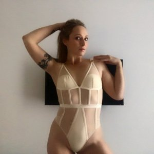 Indrany incall escorts in San Germán