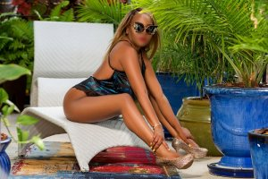 Fyriel outcall escort in Cape Coral
