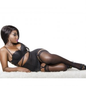 Tamar ebony independent escorts
